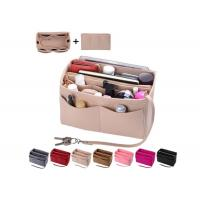 Best Insert 3 Size Felt Fabric Bags Organizer Fit LV 43 Colors With Long Using Life wholesale