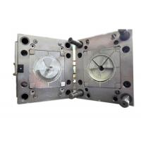China ABS / PC Electronics Housing Plastic Moulding Services Muilti Cavity on sale