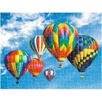 Best Custom Cute animal 0.6mm PET 3D Lenticular Jigsaw Puzzles For Kid Game/3d Puzzles Game wholesale
