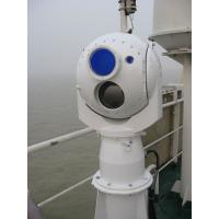Best Multi Sensor Electro Optical Tracking System , Infrared Search And Track Camera System wholesale