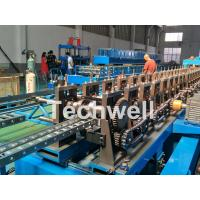 Best Cold Rolling Forming Machine Cable Tray Manufacturing Machine Iron Casting Forming Structure wholesale