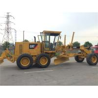 Best Used Caterpillar 140 Motor Grader 185HP engine Cat 140h Grader with Ripper wholesale