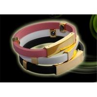 Best Group purchase silicone bracelet and Silicone Wristbands wholesale