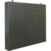 Buy cheap SMD 2121 Iron LED Display Cabinet 3.91mm Pixels 2000 Brightness JC-FSI-PH3.91MM from wholesalers