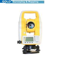 Best Reflectorless (optional) Land Surveying Total Station wholesale