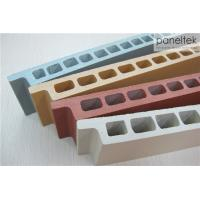 Best Waterproof Terracotta Cladding Insulated Building PanelsWith Wind Resistance wholesale