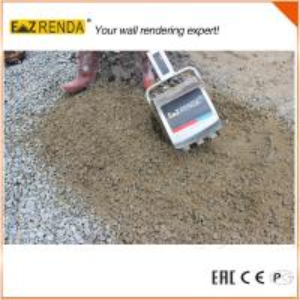 Best Sliver Color Concrete Construction Equipment No Need Petrol / Gas wholesale