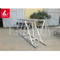 Best Heavy-duty Aluminum Triangle Foldable Truss System For Outdoor Event wholesale