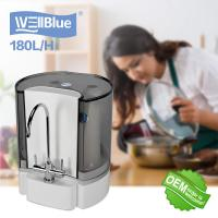 China WellBlue BPA Free Alkaline Water Filter System , Low ORP Alkaline Water Purifier Machine on sale