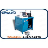 Best Trut Shock Absorber Hydraulic Hose Crimping Machine Fast Crimping / Accuracy 0.05 Mm wholesale