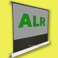 Best XYScreens 120 ALR Projector Screen Floor Rising Screen for Home Theater UST Ultra Short Throw Projector wholesale