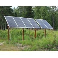 Buy cheap Mono Solar Panel (SGM-265W) from wholesalers