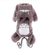 Best Helloween Costume Dog Clothes Apparel Outwear Coats wholesale