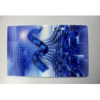 Buy cheap 3D Lenticular Card, 3D Card from wholesalers