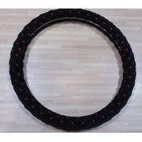 China konlin car accessories-fur steering wheel cover (BN029) on sale