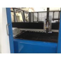 Auto - focus Head Metal Cutting Machinery  for Aluminium and Brass