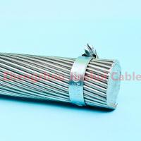 Best Durable Bare Aluminum Conductor High Voltage Wire Long Service Life wholesale