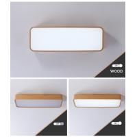 Best LED Kids light & Brown finished modern IP40 loveliness LED Ceiling light & for kursaal wholesale