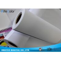 Best PP Indoor Advertising Waterproof Synthetic Paper For Inkjet Printers wholesale