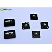 Best Customized Controller Silicone Rubber Button Pad With Conductive Function wholesale