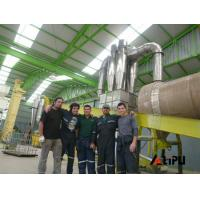 China DDGS Rotary Dryer Distillers Dried Grains W / Solubles Lees Drying Machines on sale