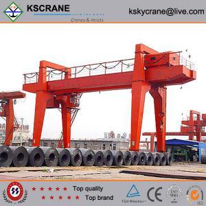 Best New Condition Container Gantry Crane wholesale