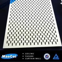 Best Lay in Ceiling Tiles and Aluminum Perforated Plate wholesale
