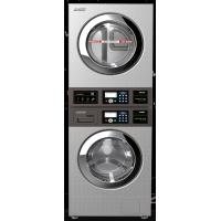 China 13kgs OPL STACK Washer Dryer/washer dryer/combo washer dryer/commercial washer dryer on sale