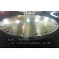 Best ASTM ASME F316 F306L S31608 SUS316 Stainless Steel Forged Discs Customized wholesale