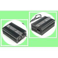 Best Universal 110 - 230Vac 36V Lithium Ion Battery Charger Intelligent Charging With Various Protections wholesale