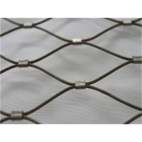 Best Focus On  Cable Mesh For Over 10 Years wholesale