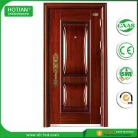 Cheap New Design Iron Entry Doors Latest Main Gate Designs Security