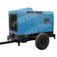 Quality 1000A MIG TIG MMA Engine Driven Welding Equipment for Fabrication wholesale