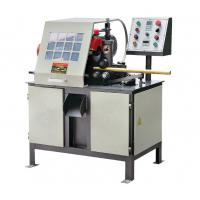 General Type Automaitc Metal Cutter Machine Brass / Aluminum  Extruded Sections
