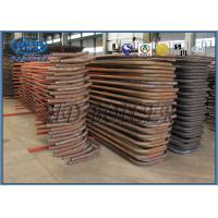 Best Energy Saving Superheater And Reheater Carbon Steel For Power Plant wholesale