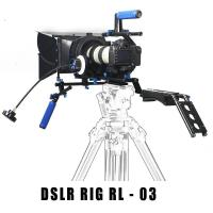 Best DSLR Rig kit RL-03 wholesale