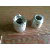 Best High strength aluminum / staineless steel 8000rpm 4-Axis CNC Milling ISO9001 certification wholesale