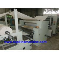Best 240mm Four Lane N Fold Paper Tissue Towel Making Machine 3200 Sheets Per Min wholesale
