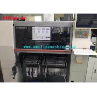 China CNSMT Samsun  SM471 plus pick and place machine sm471 pcb mounter  75,000CPH on sale