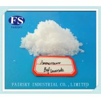 Best Ammonium Bifluoride(Fairsky)98.5% mainly used on the Glass etching; the magnesium alloy; wholesale
