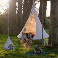 Best 1200D Oxford Outdoor Camping Hammock wholesale