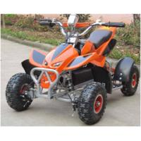 Best 350W,500W, Electric ATV ,36v, 12A,4inch & 6inch tire disc brake. good quality wholesale