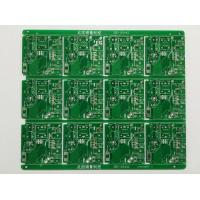 Buy cheap FR-4 KB6160 1.6mm Board With Red Gum 1oz Copper Driving Power Supply PCB from wholesalers
