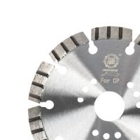 Best Diamond blade 6 inch horizontal cutting blade for stone slab and brick cutting - diamond blade manufacturers in china wholesale