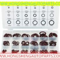 Best 180PCS O RING KITS FOR AUTO O RING KITS SERIES wholesale