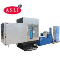 Best Constant Temperature Humidity And Vibration Environmental Simulation Test System wholesale