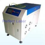 Best 600w Fiber Optic Transmission Laser Welding Machine For Stainless Steel / Titanium wholesale
