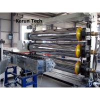 Best PE Foaming Compound board Extrusion Line /PVC Sheet Extrusion Line /PE Sheet Co - Extrusion Line wholesale