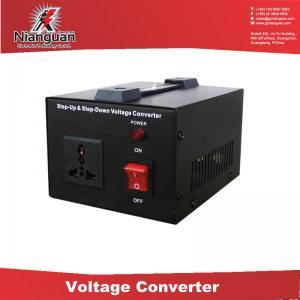 Best International Voltage Converter 220V to 110V 1600 Watt wholesale