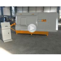 Best Top production capacity 2D screw steel wire bending machine automatic wholesale